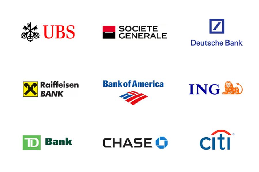 Top Banks